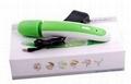 便携式迷你USB按摩器(充电型)2011新款畅销 2