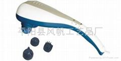 磁療按摩器 雙頭大力王按摩棒 海豚按摩棒 massager