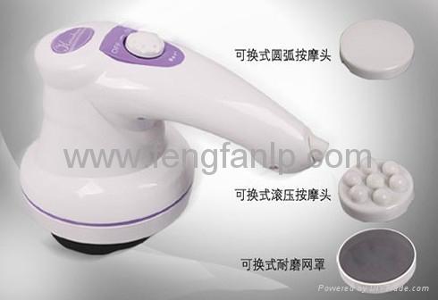 Massager、fat burning massager、slimming massager 4