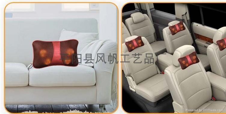 car massage cushion 5