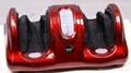 气血循环机 脚底按摩器 第三代足疗机 Massagers