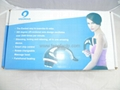 Handheld massager/fat burning massager/slimming massager