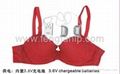 Breast Massager ,bra massager for beauty breast,Massage Bra  3