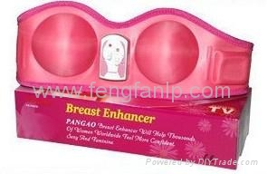 Breast Massager ,bra massager for beauty breast,Massage Bra  5