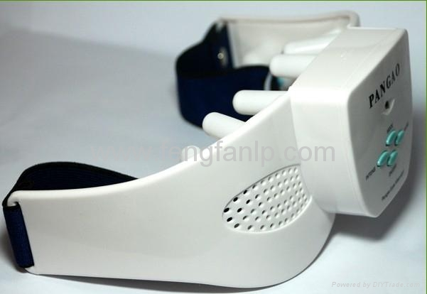 Far Infrared Eye Massager/Therapeutic Medical Eye Massager/eyes care instrument  4