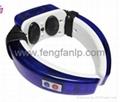 U型頸椎治療儀 脈衝頸椎按摩器,理療保健產品,低周波按摩儀  4