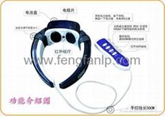 Cervical Vertebra therapy machine/neck massager/neck therapy instrument