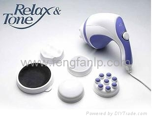 slimming&fat burning machine/fat burning massager