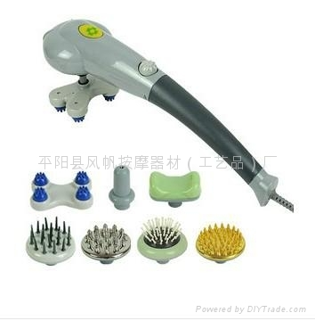 Multifunctional Massage Hammer