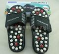 Massage shoes, Massage Slipper,Spring acupuncture massage slipper  3
