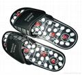 Massage shoes, Massage Slipper,Spring acupuncture massage slipper  2