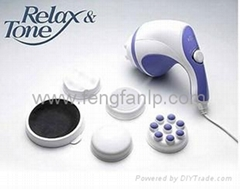 Beauty Equption/Body Massager