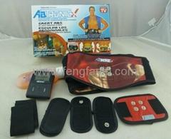 減肥腰帶/供應電子瘦身腰帶/健腹減肥腰帶 智能減肥腰帶