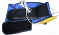 slimming massage fitness belt sauna belt as seen on TV, Massage belt fat burnin