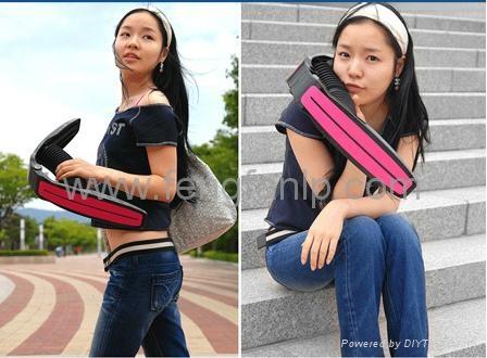韓日熱銷 最新臂力器 BBLINER瑜伽器材 塑身產品/按摩器/臂力器   1