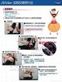 韓日熱銷 最新臂力器 BBLINER瑜伽器材 塑身產品/按摩器/臂力器   5