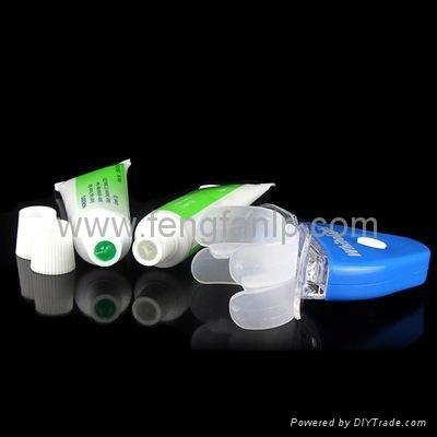 長期供應whitelight潔牙 冷光牙齒美白儀 3
