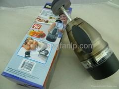 萬能蔬菜切碎器 多功能切菜器 碎溶器 切蒜器 壓蒜器 搗蒜器
