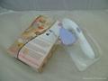 电动洗脸机 洁面器 美容器 脸