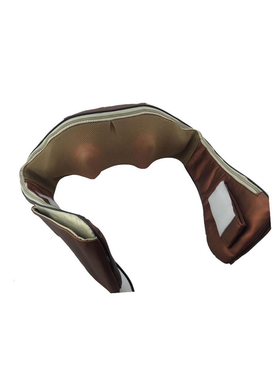 捏按摩披肩禮品按摩器頸椎按摩器車家兩用一件代發 4
