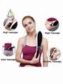 NEW Electric Massage Stick Hammer Neck Massage Infrared Shiatsu Massageador