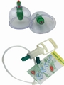 Vacuum Magnetic Therapy Devices Massager Therapy Suction Apparatus Cups