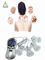 White Electrode Pads For  Acupuncture