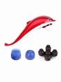 NEW Electric Massage Stick Back Waist Hand Foot Body Massager
