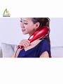 NEW Electric Massage Stick Back Waist Hand Foot Body Massager