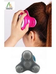 triangle massage mini massage three foot massager