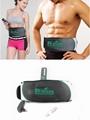 Massage thin waist fat burning machine