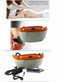 HEATING Vibration Function Weight Loss Massager Belts Fat Burning 6