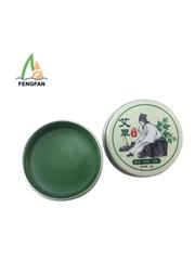 天然草本精華 艾草香膏 量大價優香膏清涼油艾灸精油艾葉膏艾草油
