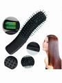 Vibrating Hair Brush Comb Head Electric Scalp Massager Massage