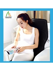 Massage Household Car Office Multifunctional Massage Cushion Car Massager