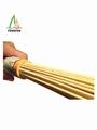 旅游工艺品 环保竹质按摩棒 拍