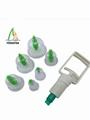 磁療針灸真空 家用抽氣式拔火罐