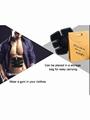 身體減肥美容機腹肌訓練器訓練裝置身體按摩器機器 3