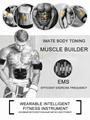 身体减肥美容机腹肌训练器训练装置身体按摩器机器