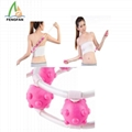 Shawl Health care Slimmer Body Multi-effect Roller Massager