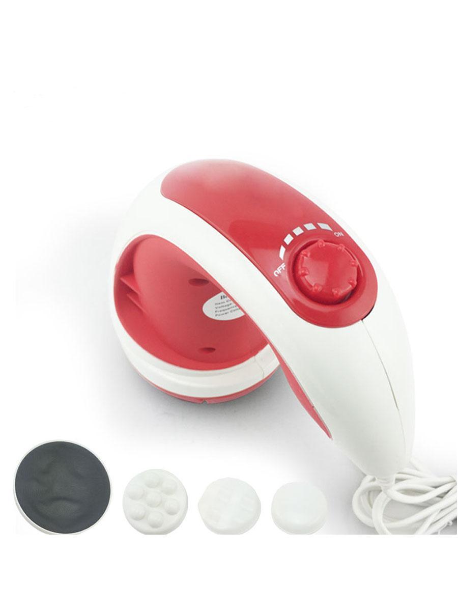 小懶推脂機美容按摩儀瘦身消脂多功能按摩器震動刮紅外按摩器。 3