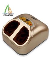 美足宝足疗仪 脚底按摩器 加热电动脚部足部电动足疗机