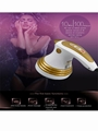 NEW! Multifunction Infrared ELECTRIC SLIMMING Roller Vibration MASSAGE.