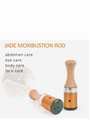Moxa tube acupuncture massage carry moxibustion for slimming Moxa
