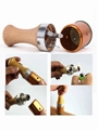 面部艾灸棒 小号砭石能量仪 随身灸器具眼部玉温灸罐雷火灸柱