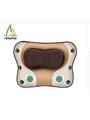 多功能按摩枕頭 電動家用按摩器材頸部腰部背部肩部按摩枕