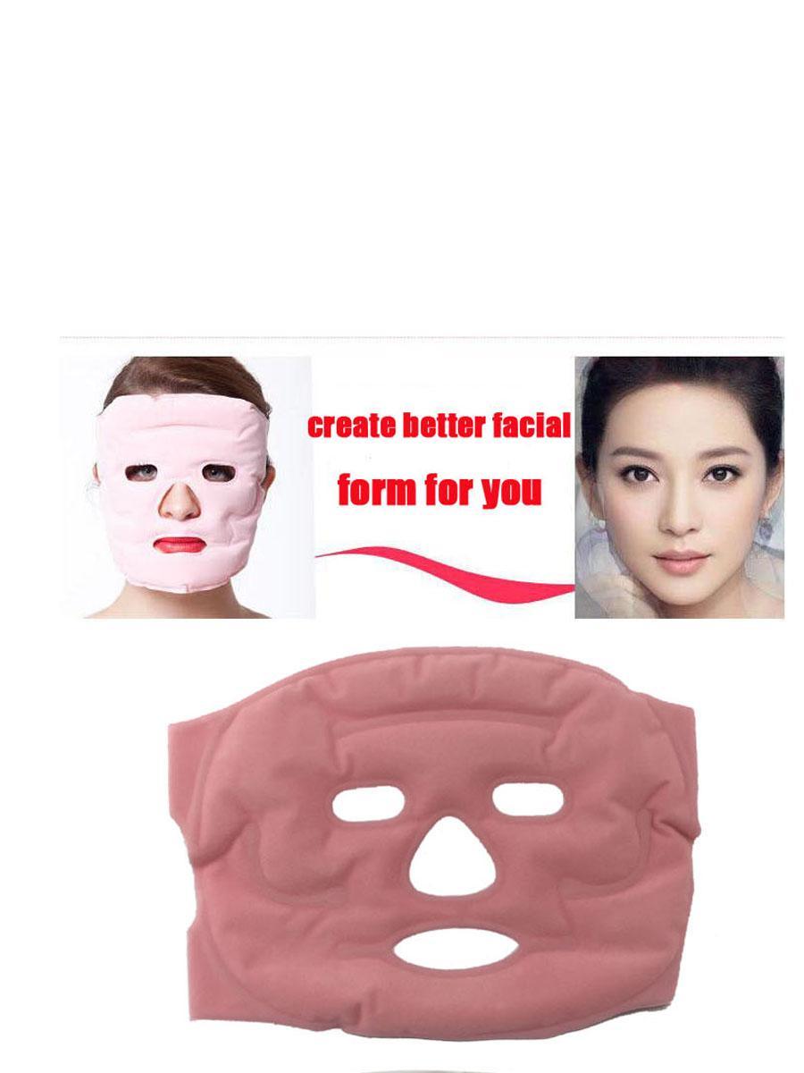 面膜儀美容面罩面具導入嫩膚瘦臉面部排毒美容儀器面膜器 4