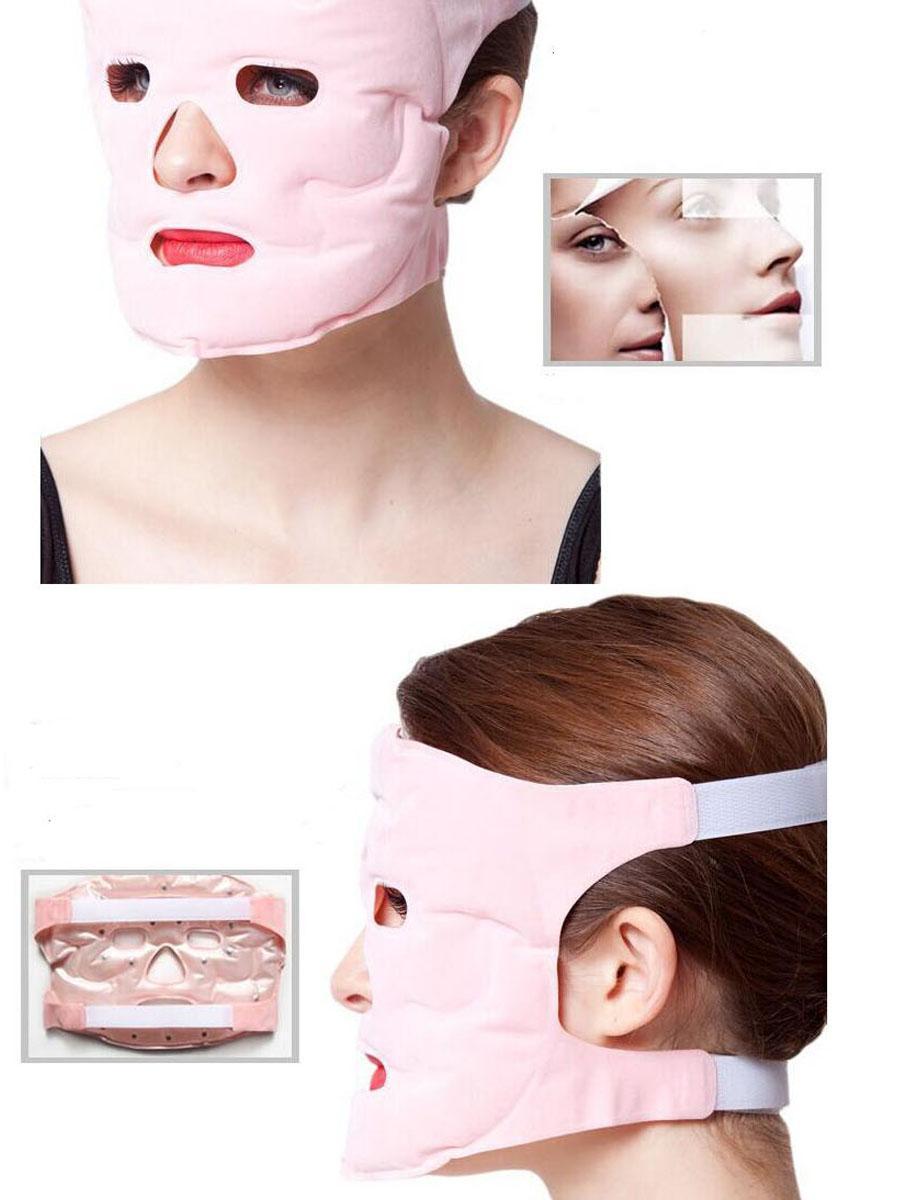 面膜儀美容面罩面具導入嫩膚瘦臉面部排毒美容儀器面膜器 5