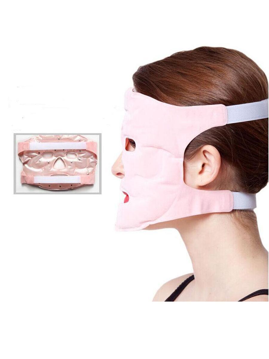 面膜儀美容面罩面具導入嫩膚瘦臉面部排毒美容儀器面膜器 6