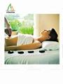 12 pcs /lot . Massage Stones Massage